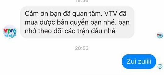 Xôn xao thông tin VTV mua được bản quyền ASIAD 2018 vào giờ chót - Ảnh 2.