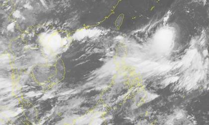 Tin thời tiết 10/8: Áp thấp nhiệt đới mạnh lên, cảnh báo vùng nguy hiểm trên Biển Đông