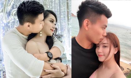 Bạn gái Văn Thanh U23: 'Nếu anh ấy không đá bóng nữa thì ở nhà tôi nuôi'