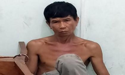 Sát nhân giết bé gái 10 tuổi giấu trong chậu cảnh: Nếu có nhân tính bé gái có cơ hội được cứu sống