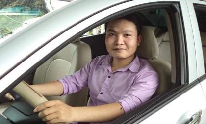 Đã tìm thấy lái xe chở khách từ Tuyên Quang xuống Hà Nội rồi mất tích