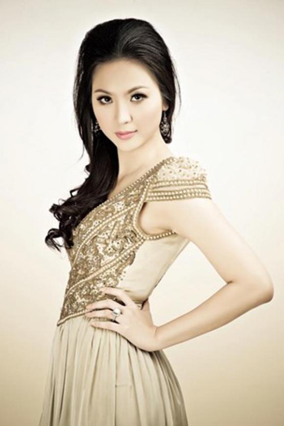 Cuộc sống bí ẩn của Hoa hậu Việt Nam năm 2000 sau biến cố gia đình - Ảnh 7.