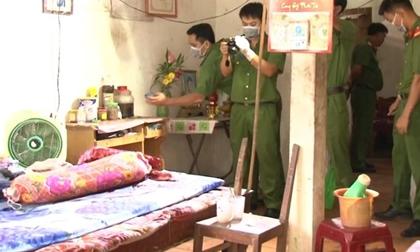 Vĩnh Long: Nghi vấn con trai sát hại bố mẹ già và cháu ruột