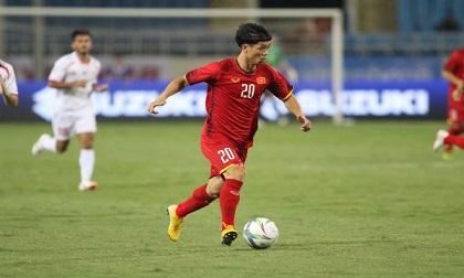 Báo Nhật lo sợ U23 Việt Nam, khen Công Phượng đáng gờm