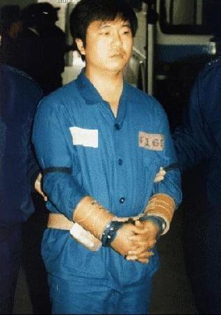 Kẻ Sát nhân taxi tại Hàn Quốc: Sát hại 13 người trong vòng 1 tháng, giết chán thì đi đầu thú để được tử hình