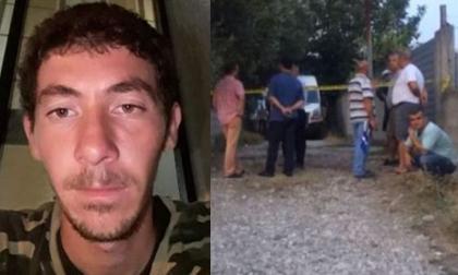 Bị đổ tội trộm gà, gã đàn ông điên cuồng giết 8 người thân