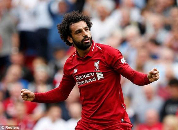 Liverpool - West Ham: Tấn công siêu hạng, đại tiệc mãn nhãn - 1