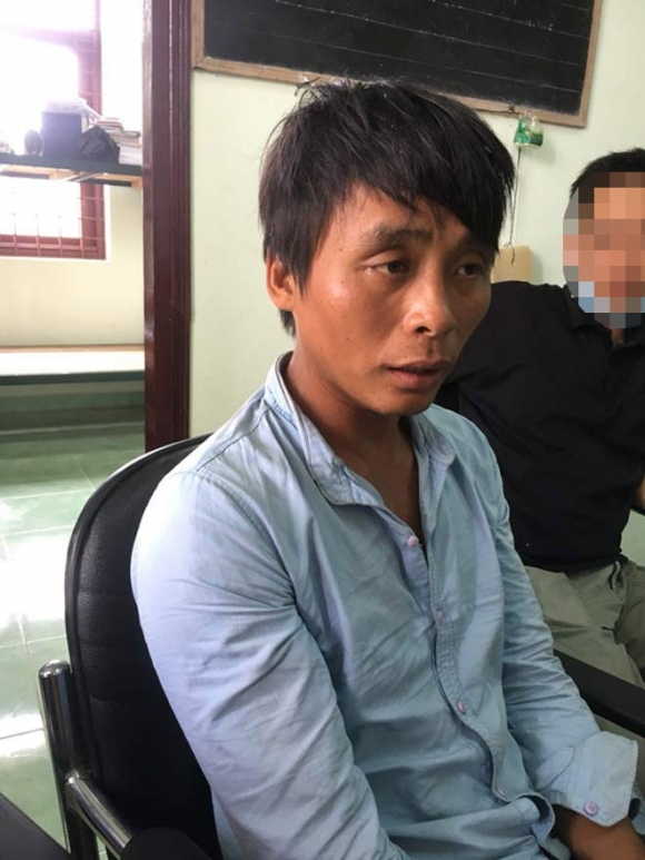 Lời khai ban đầu của nghi phạm giết 3 người gây rúng động Tiền Giang - 1