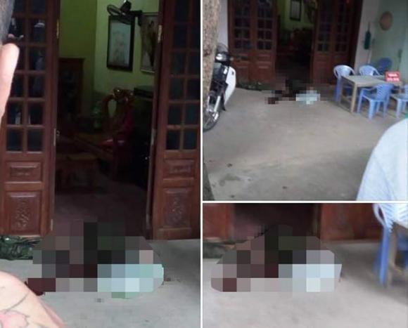 Lai lịch Quang Sỏi, người bắn chết vợ chồng giám đốc ở Điện Biên - 1