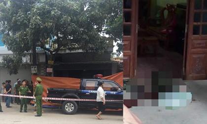 Vụ xả súng 3 người chết ở Điện Biên: Nhân chứng thấy gì?
