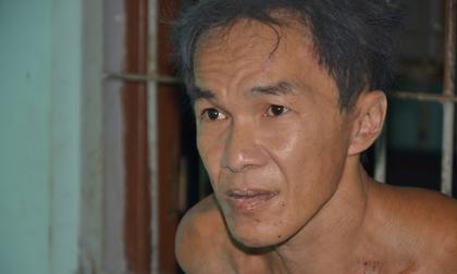 Nghi phạm giết người phân xác ở Sa Đéc được đưa đi chữa bệnh tâm thần