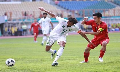 Dư âm U23 Việt Nam 3 - 0 U23 Pakistan: Giá trị sau chiến thắng