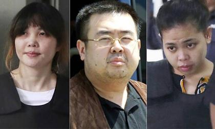 Đoàn Thị Hương chưa được thả, phải tiếp tục ra tòa