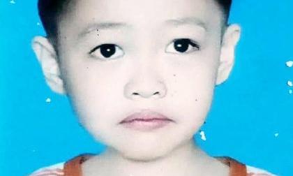 Vào ngủ trưa cùng bố, bé trai 6 tuổi mất tích bí ẩn