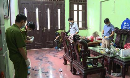 Vụ kẻ thủ ác thảm sát 2 vợ chồng ở Hưng Yên: Đối mặt án tử hình