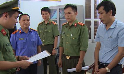 Người thứ 6 bị khởi tố liên quan vụ sửa điểm thi THPT ở Sơn La là ai?