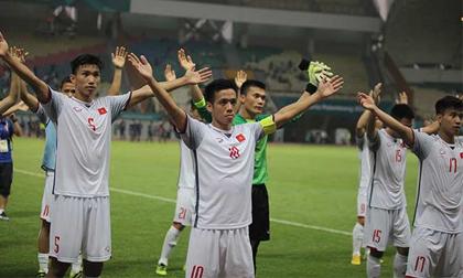 U23 Việt Nam muốn vào chung kết ASIAD: Cần thắng những đội nào?