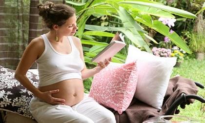 4 thói quen của mẹ bầu trong quá trình mang thai chắc chắn sẽ sinh con IQ cao ngất ngưởng, không ai bì kịp