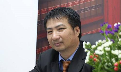 Luật sư Hoàng Cao Sang từng gặp không ít vụ án ly hôn mà người chồng đứng đơn vì vợ bạo hành tinh thần hoặc thể xác. Ảnh: P.T.