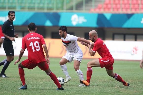 Đối thủ của U23 Việt Nam ở tứ kết ASIAD: U23 Syria mạnh cỡ nào? - 4