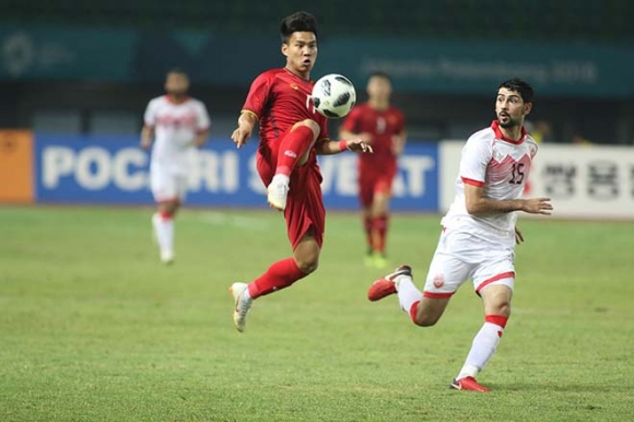 Đối thủ của U23 Việt Nam ở tứ kết ASIAD: U23 Syria mạnh cỡ nào? - 1