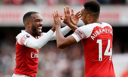 Arsenal - West Ham: Phản lưới ngỡ ngàng, 4 bàn 'đốt cháy' derby