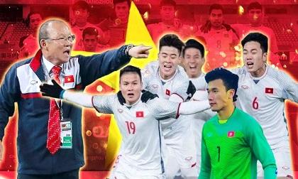 U23 Việt Nam cần định nghĩa lại chuyện vươn tầm châu lục