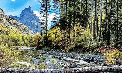 Vẻ đẹp bí ẩn của 5 di sản mới đẹp nhất thế giới vừa được Unesco công nhận