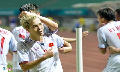 Từ U23 châu Á đến ASIAD: Gọi tên 'phù thủy thay người' Park Hang-seo