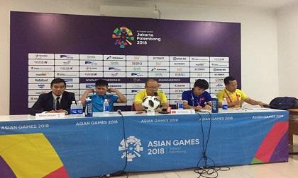 U23 Việt Nam vào bán kết: Thầy Park nghẹn ngào, quyết hạ Hàn Quốc