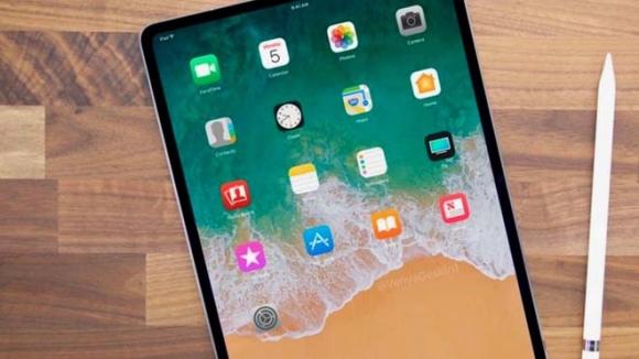 Tất cả những điều cần biết về iPad 2018: Rất khác biệt, và tuyệt vời! - 1