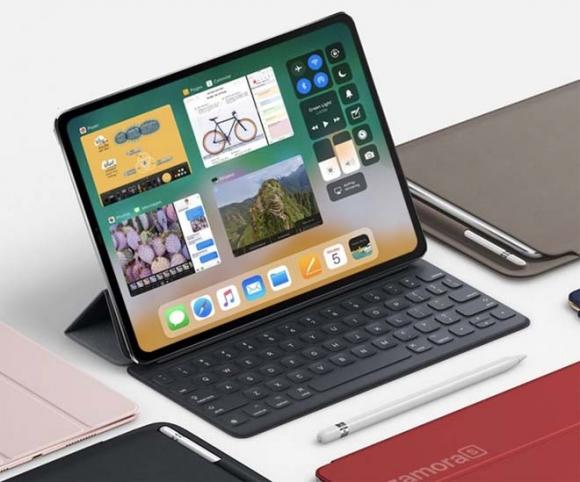 Tất cả những điều cần biết về iPad 2018: Rất khác biệt, và tuyệt vời! - 3