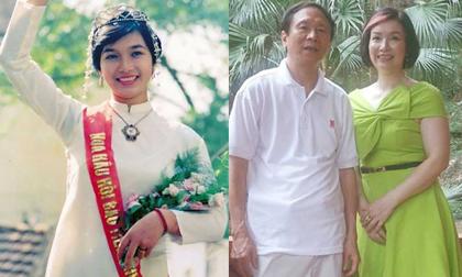 """""""Ông trùm' kể chuyện hoa hậu Việt Nam thấp nhất... mất xe đạp"""