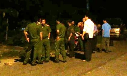 Bình Thuận: Nam thanh niên bị nghi ăn trộm gà, rút dao đâm gia chủ tử vong
