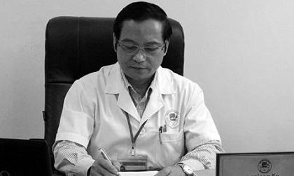 Giám đốc Sở Khoa học Thanh Hóa tử vong khi đi công tác ở TP.HCM