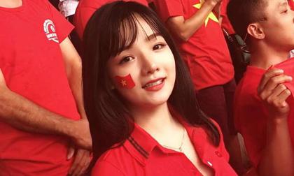 Nhan sắc 'vạn người mê' của fan girl Việt xinh đẹp gây 'sốt mạng' Hàn Quốc