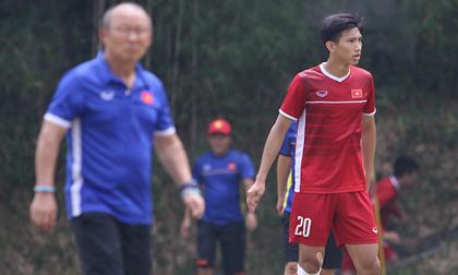 U23 Việt Nam làm rạng danh bóng đá Việt: Đến lúc 'xuất khẩu' ngôi sao?