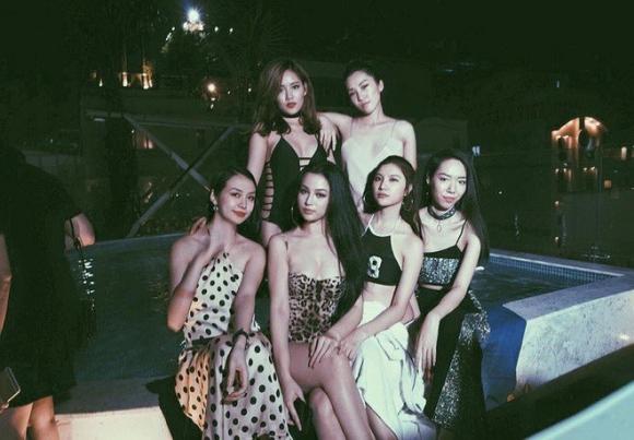 Các hot mom đình đám Elly Trần, Huyền Baby giàu cỡ nào?-9