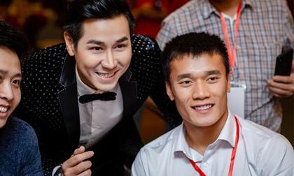 MC Nguyên Khang hé lộ điều đặc biệt về các người hùng của thể thao Việt Nam