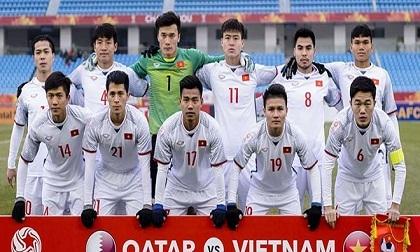 Đội hình hay nhất ASIAD: U23 VN góp 3 SAO, cú sốc Son Heung Min