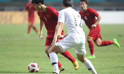 U23 Việt Nam đệ tứ ASIAD: Từ giấc mộng U23 châu Á tới bước đại nhảy vọt