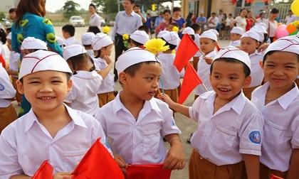 Dự báo thời tiết lễ khai giảng 5.9: Hà Nội đón nắng đẹp, Nam Bộ mưa rào và dông