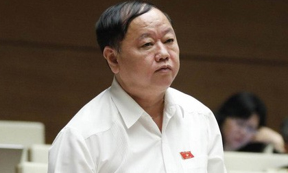 Kết luận nguyên nhân Giám đốc Sở KH-CN Thanh Hóa tử vong tại TP HCM
