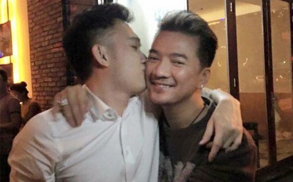 """Ca sĩ Dương Triệu Vũ: Tiết lộ sốc về tin đồn """"yêu đương"""" với Đàm Vĩnh Hưng - Ảnh 1."""