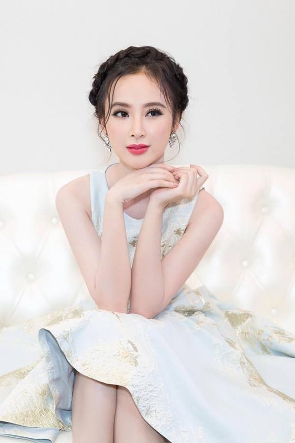 Angela Phương Trinh lần đầu nói về phát ngôn thị phi 'đại gia trả cát