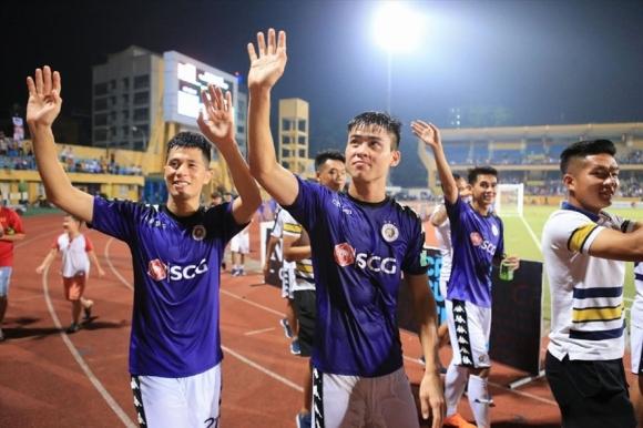 U23 Việt Nam hậu ASIAD 18: Quân nhà bầu Hiển thăng hoa nhất