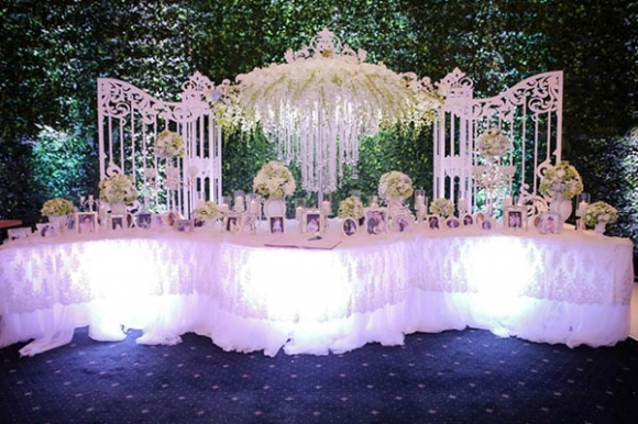 Phát hiện đặc biệt về đám cưới của Trường Giang, Nhã Phương - Ảnh 3.