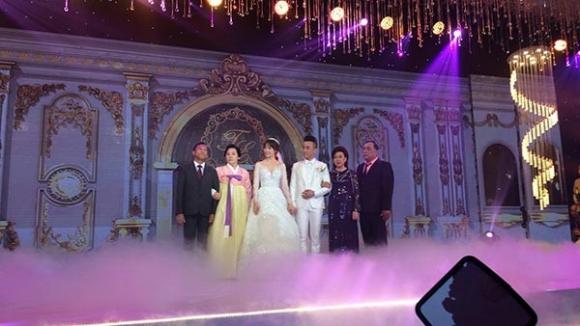 Phát hiện đặc biệt về đám cưới của Trường Giang, Nhã Phương - Ảnh 6.