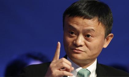 Con đường xây dựng đế chế tỷ đô của Jack Ma