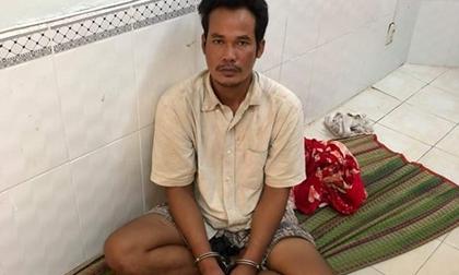 Vụ chém người kinh hoàng ở Bạc Liêu: Đình chỉ điều tra bị can bị tâm thần